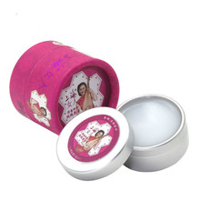 Rose perfume women rose solid perfume parfum long lasting fragrance perfumes and and fragrances for women fragrance deodorant(China)