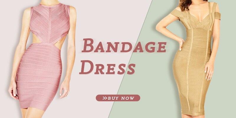 Bandage Dress 800x400