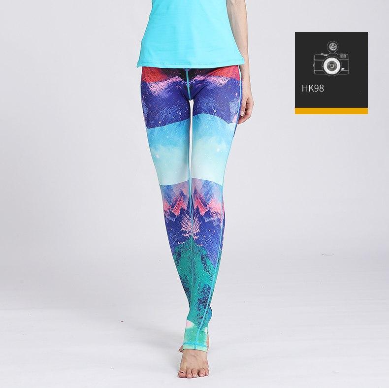 women Yoga Pants Slim Waist (10)