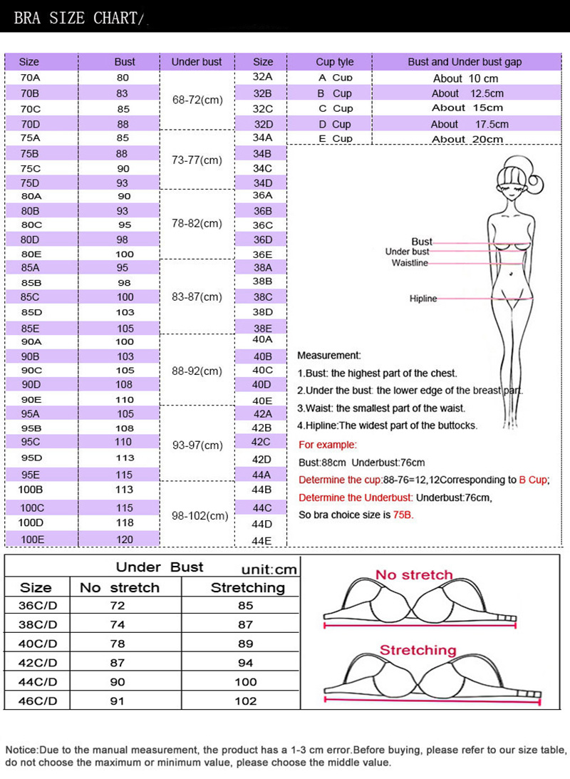 Fashion hollow Solid Bras Women Push Up Bra Sexy Brassiere Underwear Seamless Wire Free Bras For Women Hot Sale 1