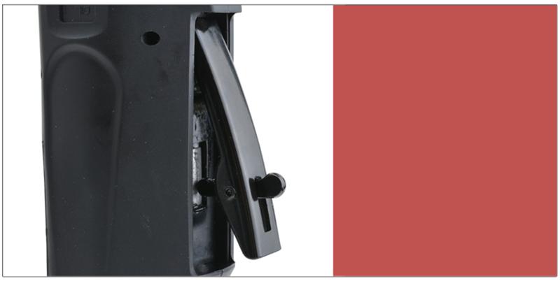 pneumatic air belt sander8