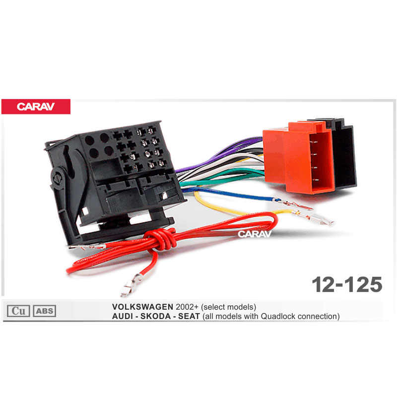 Super Detail Feedback Questions About Carav 12 125 Iso Radio Adapter For Wiring Digital Resources Dimetprontobusorg