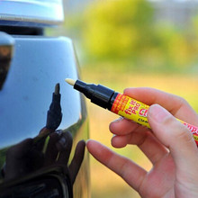 Top quality Car Scratch Repair Pen Remover Simoniz Clear Coat Applicator Auto Painting Pens Filler Sealer Fix Pro Clear Styling