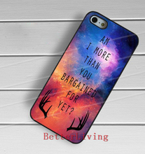 FOB Fall Out Boy Lyric fashion cell phone case cover for iphone 4 4s 5 5s 5c SE 6 6s plus 7 plus #wr182