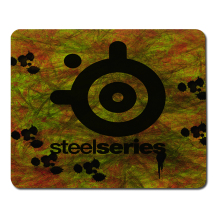 Steelseries Mouse Pad Computer Games Mouse Pad Keyboard Large Mouse Pads Anti-skid Rubber Mat Notebook Gaming Mat Large Mousepad