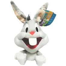 Looney Tunes Bugs Bunny Cartoon Plush Toys Plush Doll Version Bulk Children Like Birthday Gifts Christmas Gifts(China)