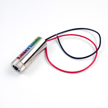 12*35mm 405nm Dot Line Cross 5mW-10mW 20mW 50mW 100mW 150mW Violet/Blue Laser Diode Module Focusable