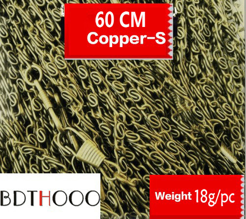 60cm clasp chain for bag  (2)