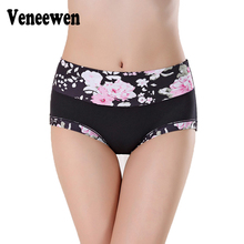 Hot Sale Plus Size Women Underwear Panties Seamless Sexy Briefs High Quality Calcinha Intimates Underpants Ropa lingerie S-4XL(China)
