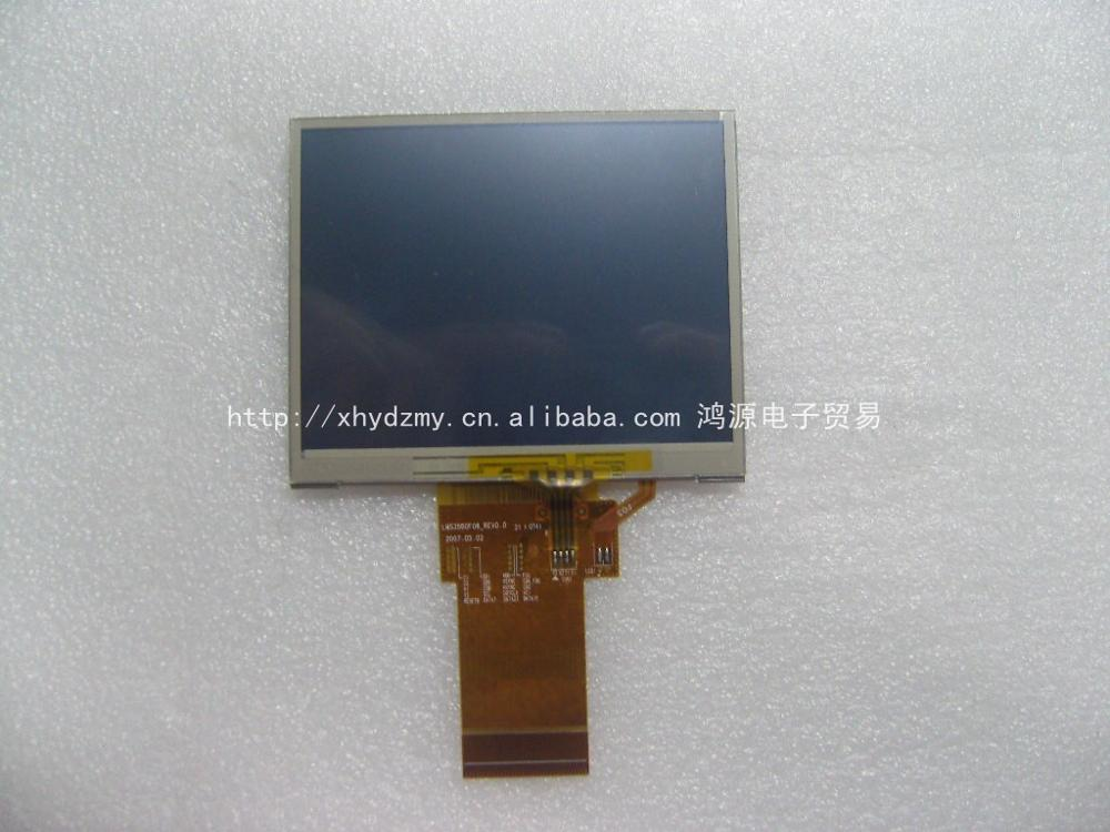 New original  3.5 inch LMS350GF08 LCD screen touch screen<br><br>Aliexpress