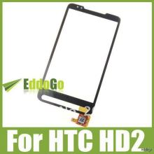 Original OEM Replacement Touch Screen Glass Digitizer For HTC HD2 LEO T8585  Free shipping