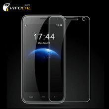 HOMTOM HT3 Tempered Glass 100% original New Screen Protector Film For HOMTOM HT3 Pro Cell Phone - Free Shipping