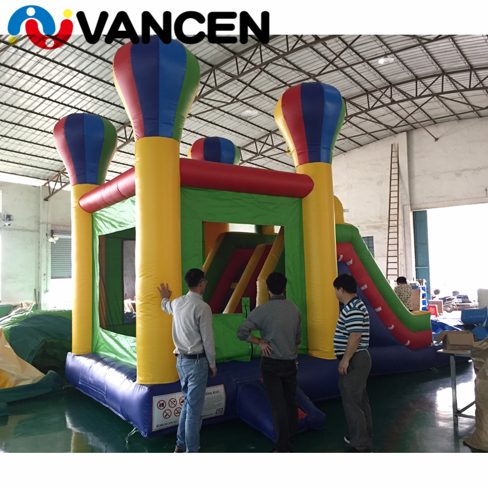 inflatable jumping house06