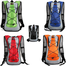 Outdoor Sport Bag 5L Bicycle Backpack Rucksacks Riding Road Hiking Climbing Camping Travel Backpacks Bicycle Bags
