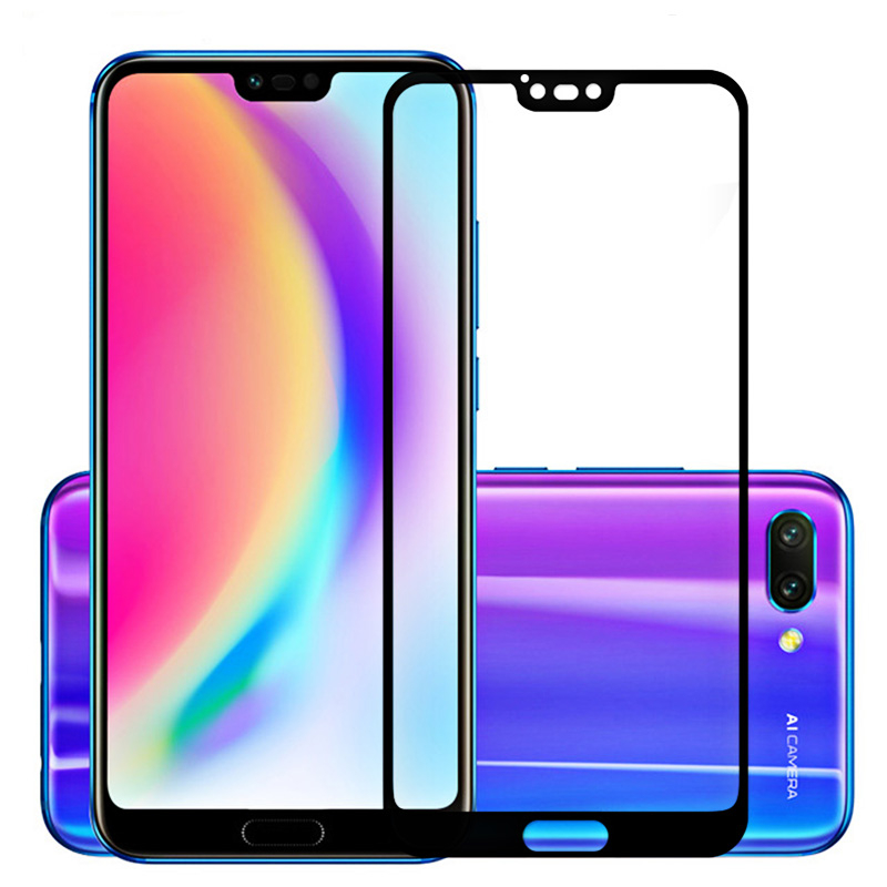 Huawei-Honor-10-Tempered-Glass-for-Huawei-Honor-10-Screen-Protector-9H-2-5D-Phone-Protective