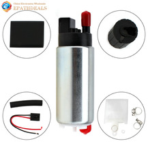 GSS342 255Lph High Flow Universal In-tank Gasoline Auto Car Fuel Pump for Nissan Toyota Honda Buick Racing and Tuning Cars(China)