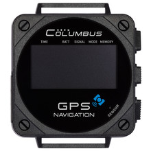 Columbus V-1000 wearable GPS Data logger 66 channels outdoor GPS sprots watch MTK3339 chipset GPS/ Pressure/ Temperature sensor(China)