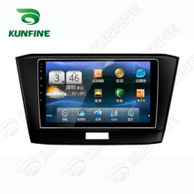Quad Core 1024*600 Android 5.1 Car DVD GPS Navigation Player Car Stereo for VW PASSAT 2016 Deckless Bluetooth Wifi/3G(China)