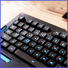 Logitech G310 USB wired gaming mechanical keyboard desktop emitting mechanical professional gaming desktop computer USB lol