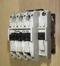 CI30 and CI15 CI32 220V contactor Danfoss frequency converter (pulse) special