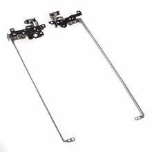 Notebook Computer Left & Right LCD Screen Hinges Fit For HP 15-P Laptops Replacements LCD Hinges S0A87 P40(China)
