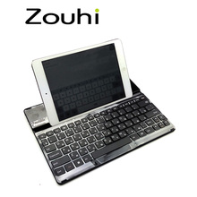 Russian Original Lenovo Bluetooth Keyboard For S6000 Android Tablet PC + ios ipad Universal Model 2.4Ghz With Lithium Batteries