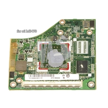 For Toshiba Satellite M300 U400 P300 P305 A300D Graphics card DATE1UB18C0 ATI HD3470 128MB