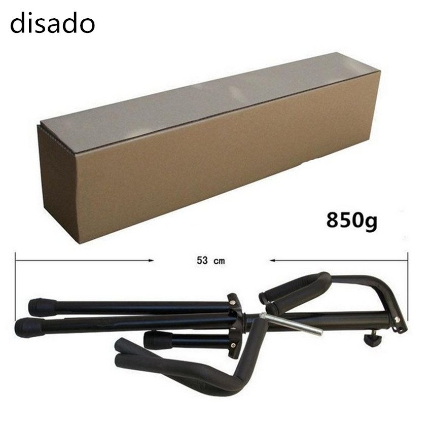 disado black guitar stand vertical nylongtr rack folding acoustic electric guitar stand Guitar Parts Musical instruments<br>