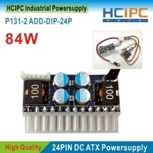 HCiPCP P131-2 ADD-DIP-24P,160W Power Supply Module 24pin mini-ITX DC ATX power supply,,Industrial ATX to DC Powersupply Factory(China)