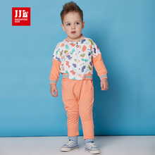 baby boy suits spring new jacket + trackpants size 1-3t children outfits retail kids clothes china infant clothing