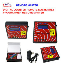 2015 New Product Digital Counter Remote Master Key Programmer Digital Counter With Fast Shipping
