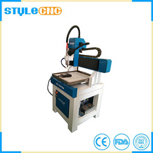 The latest manufacturing CNC Molding machine ST4040
