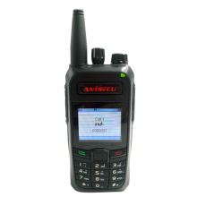 ANYSECU DR880 dPMR Commercial Digital walkie talkie Similar to Kirisun S780 Handheld Radio Transceiver(China)