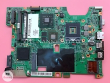 NOKOTION 655836-001 48.4I501.021 for hp Compaq CQ60 G60 CQ70 G70 laptop motherboard mainboard PM45 DDR2 GeForce 9200M & free cpu(China)