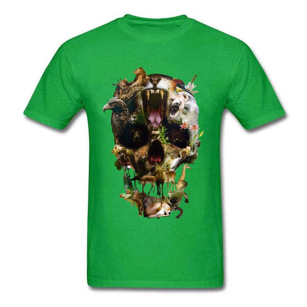 Kingdom Men Discount Summer Tops & Tees O Neck Summer/Autumn 100% Coon Fabric T-Shirt Casual Short Sleeve Tee Shirt Kingdom green