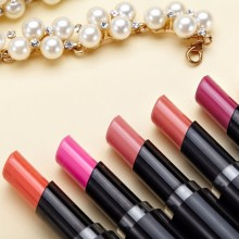 Hot Lipstick real matte wet n wild lip stick High Quality Makeup Natural Long Lasting Velvet Beauty cosmetic for women balm