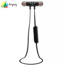 Buy Hongmeng M90 stereo Bluetooth headset microphone wireless headphones sports Bluetooth headphones mobile phone for $14.18 in AliExpress store
