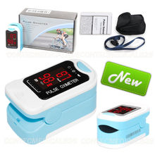 CMS50M LED Fingertip Pulse Oximeter, Spo2 Monitor,Carry Case,Lanyard,HOT SALE CE CONTEC(China)