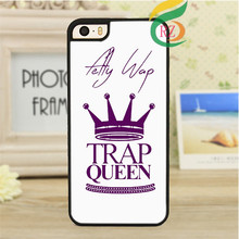 Fetty Wap 5  fashion phone Case cover for iphone 4 4S 5 5S 5C SE 6 plus 6s plus 7 7 plus &zz275