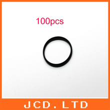 DVD Drive Belts for Xbox 360 Stuck Open tray rubber ring fix parts repair 100pcs