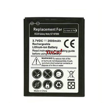1x 2600mAh EB615268VU Replacement Battery For Samsung Galaxy Note I9220 GT-N7000 I717 T879 Free Shipping