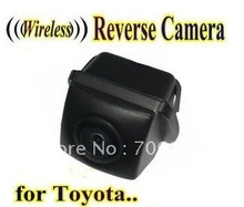 WIRELESS Special Car Rear View camera Reverse rearview Camera parking backup for TOYOTA Prius 06-10/ Camry 09-10/ Aurion 06-11