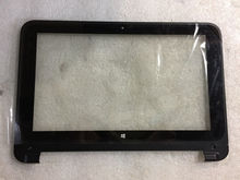 "11.6"" Touch Screen Digitizer Glass For HP Pavilion 11 x360 11-n010dx 11-n010la with bezel by UPS"