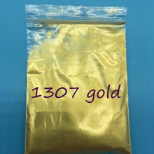 Gold Pigment Pearl powder dye ceramic powder paint coating Automotive Coatings art crafts coloring for leather,for eye shadow
