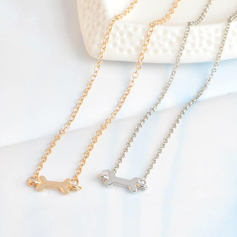 QIHE-JEWELRY-Dog-Human-Dog-Bone-Charm-Necklace-And-Collar-Matching-Friendship-Best-Friend-Jewelry-Pet(3)