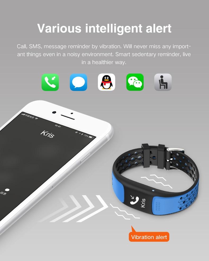 Smart Sport Fitness Bracelet 14