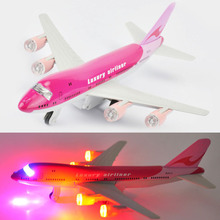 Free Shipping Unite States Alloy Airplane Models For Kid Toys Wholesale New Metal Sky Plane Collecter  High Quality Top Sale