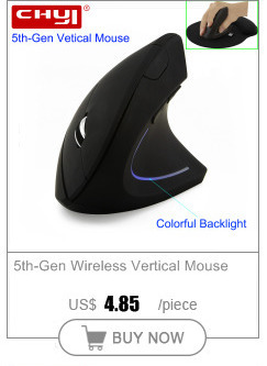 Vertical Mouse Wireless Mouse