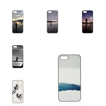 Best Cases ice hockey For Apple iPhone 4 4S 5 5C SE 6 6S 7 7S Plus 4.7 5.5 iPod Touch 4 5 6