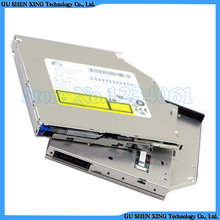 for HP Envy 14 Series Notebook PC Super Multi 8X DVD RW DL Burner 24X CD Writer Slot-in Optical Drive Replacement UJ897 UJ-897(China)